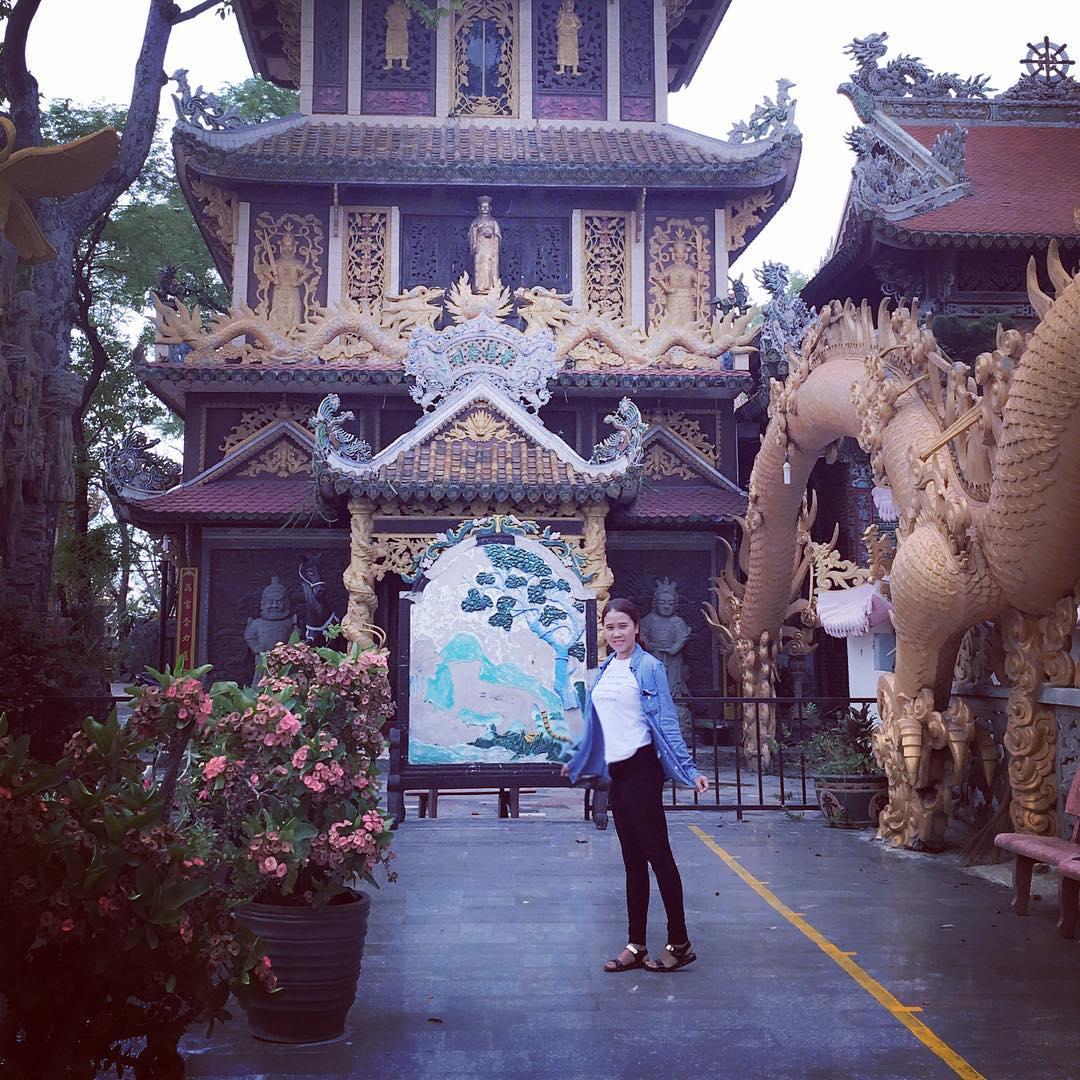 VO Hong Nhung on Instagram
