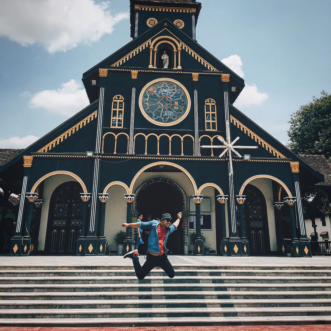 15 tư thế chụp ảnh sống ảo thần thánh mà bạn nhất định phải biết