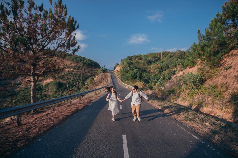 du lịch mạo hiểm đà lạt