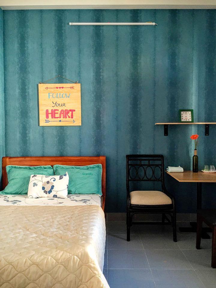 homestay đẹp Nha Trang