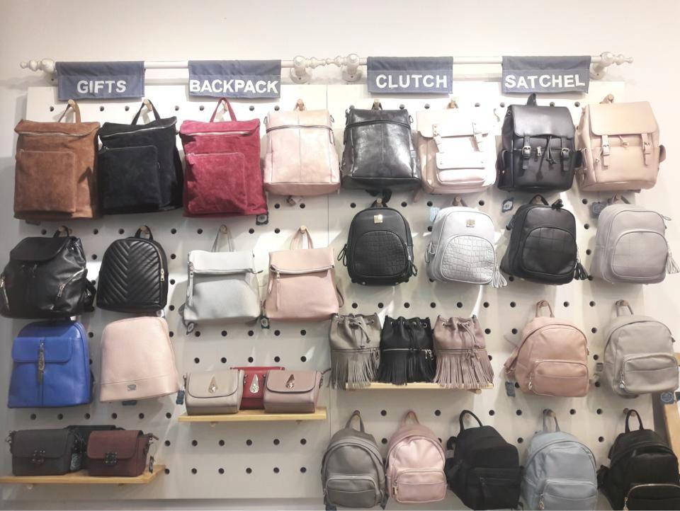 Top 10 shop bán balo, túi xách đẹp rẻ vạn người mê ở tp Hồ Chí Minh
