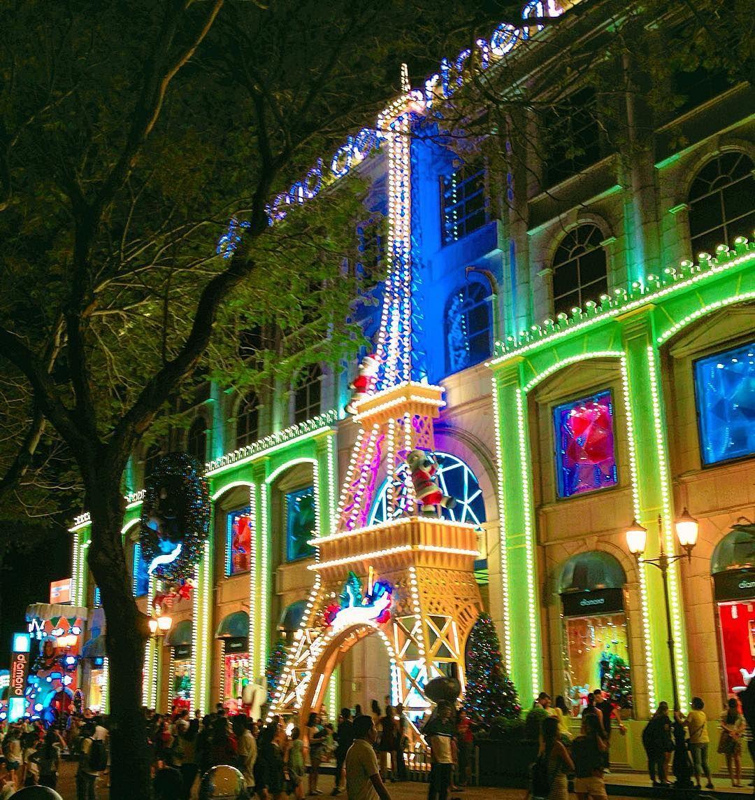 noel 2018 hcm HCM) Set kèo check in gấp 4 địa điểm trang trí Noel đẹp lồng lộng  noel 2018 hcm