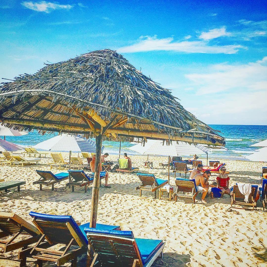 An Bàng - Bãi biển thiên đường bạn nhất định phải đến một lần trong đời