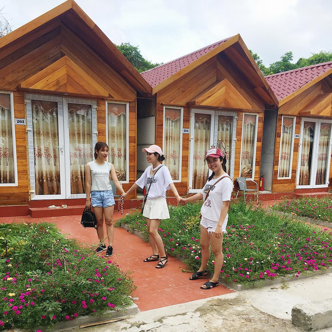 kinh nghiệm du lịch Cô Tô