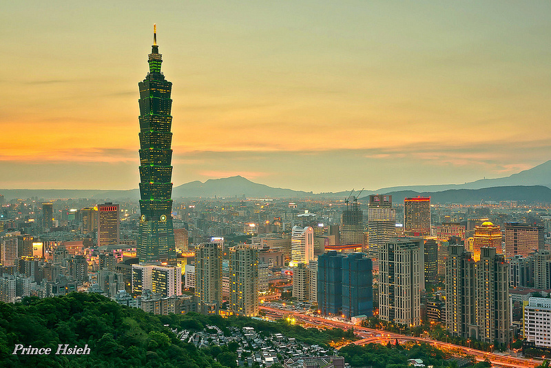 Du lịch Đài Loan chi tiết cho người chưa đi lần nào 1