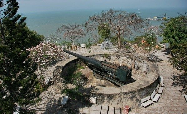 Những điểm du lịch miễn phí ở Vũng Tàu không thể bỏ qua