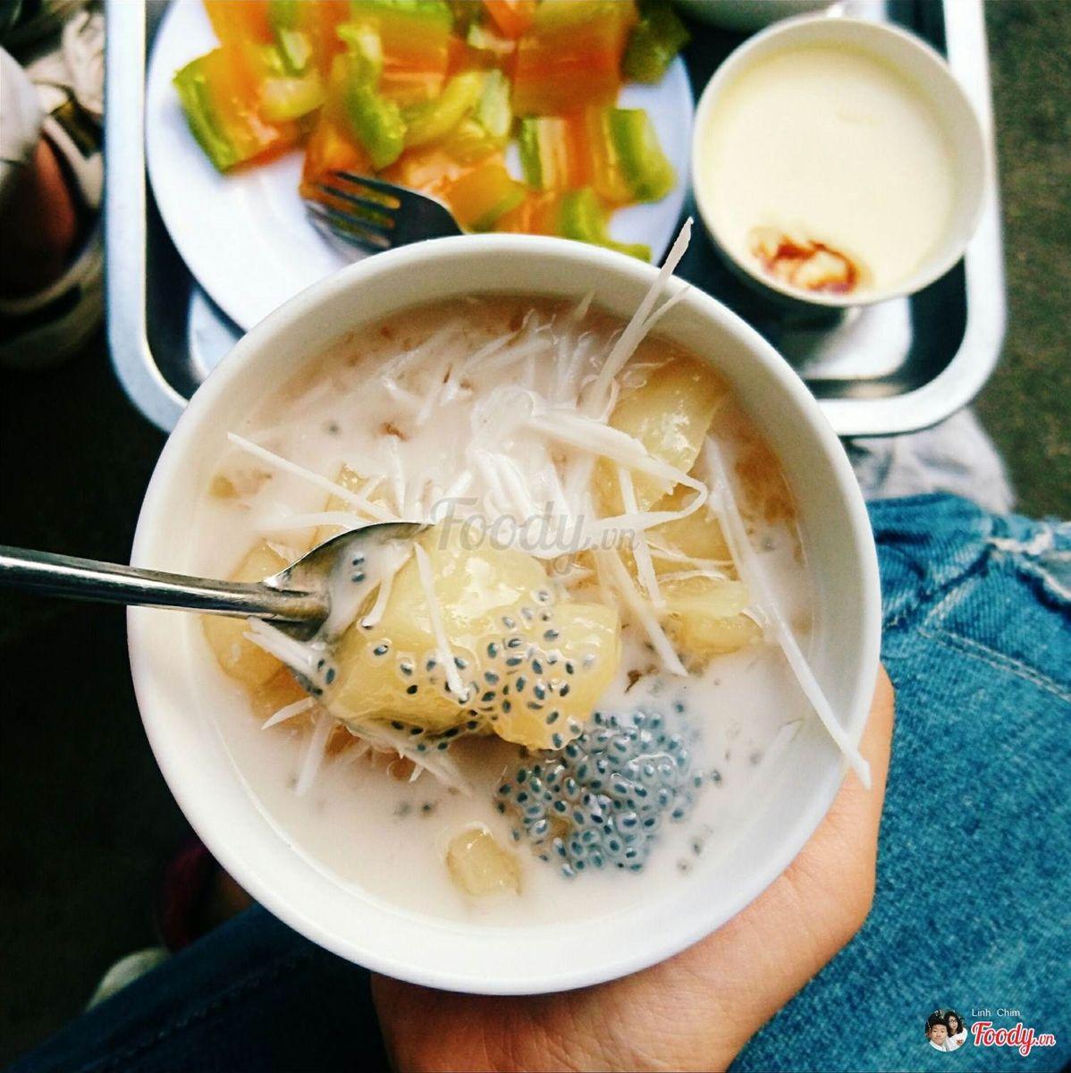 Chè Huyền - Thiền Quang