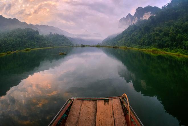 Bắc Kạn – Miền đất thiên nhiên tươi đẹp và giàu truyền thống