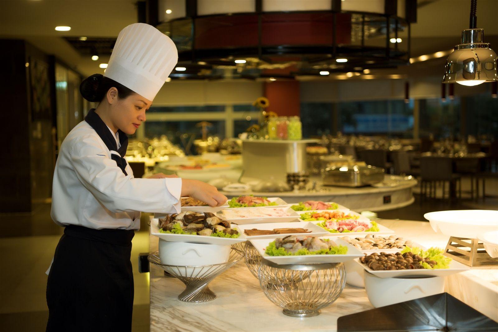 Nhà hàng Hồng Kông - Food Exchange