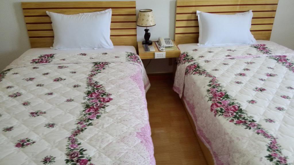Khách sạn Thanh Vân 3