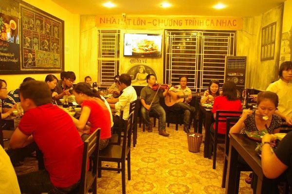 """Tuyệt vời quán bún đậu mắm tôm """"hot"""" nhất Sài Gòn 16"""