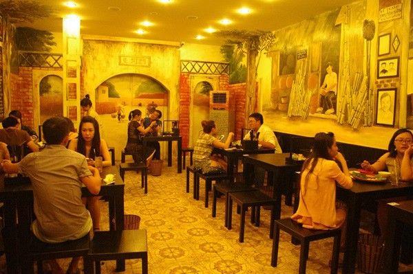 """Tuyệt vời quán bún đậu mắm tôm """"hot"""" nhất Sài Gòn 17"""