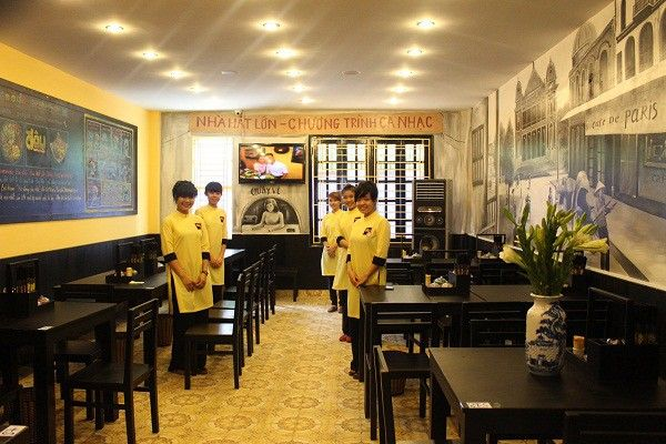 """Tuyệt vời quán bún đậu mắm tôm """"hot"""" nhất Sài Gòn 22"""