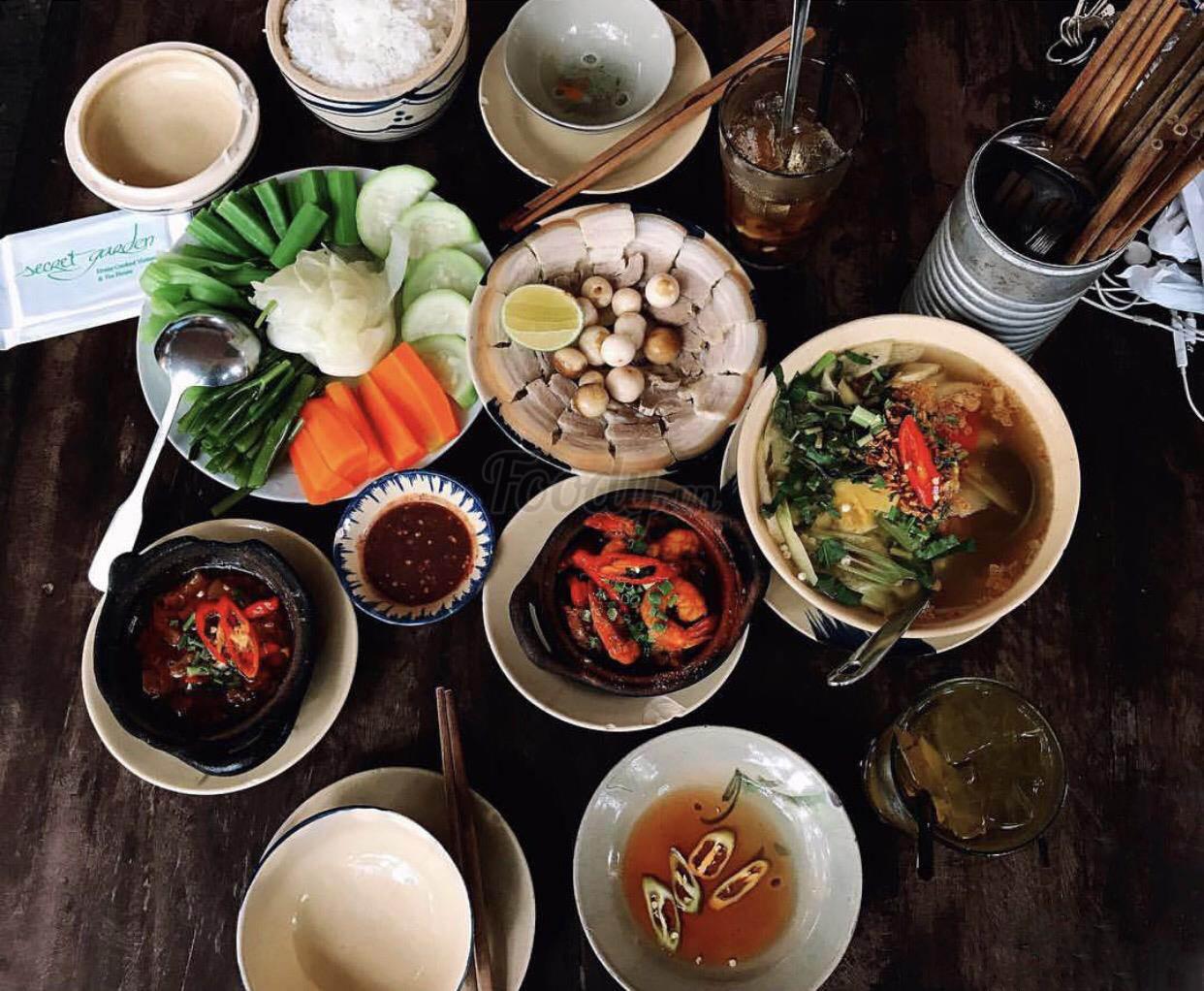 Tổng Hợp Top 10 Nhà Hàng Việt Ngon Nổi Tiếng Sài Thành 11