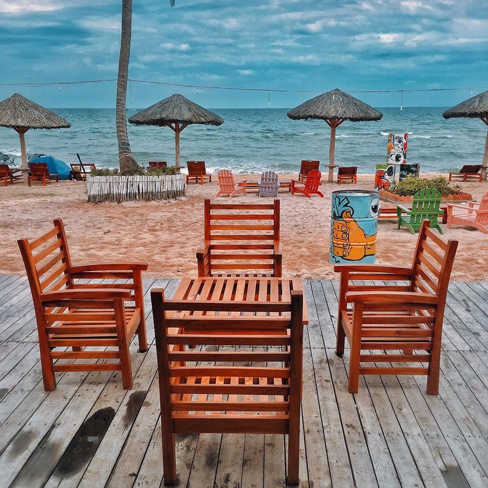 Tran%20Bao%20Bao%202(1) Biển Hawaii phiên bản Việt đẹp hút hồn tại bar bãi biển chất nhất PQ