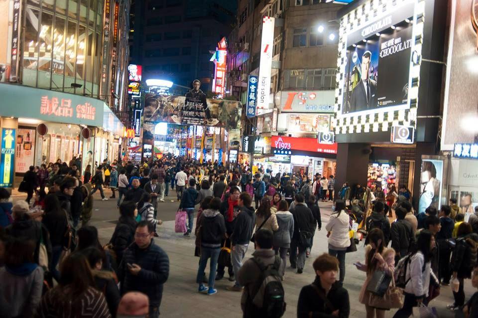 Du lịch Đài Loan chi tiết cho người chưa đi lần nào 24