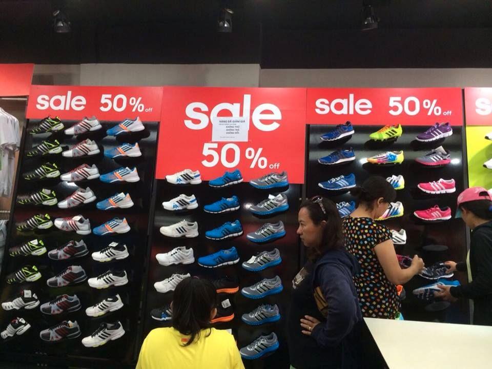 adidas neo vietnam store