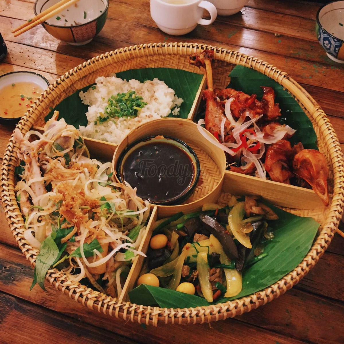 Tổng Hợp Top 10 Nhà Hàng Việt Ngon Nổi Tiếng Sài Thành 18