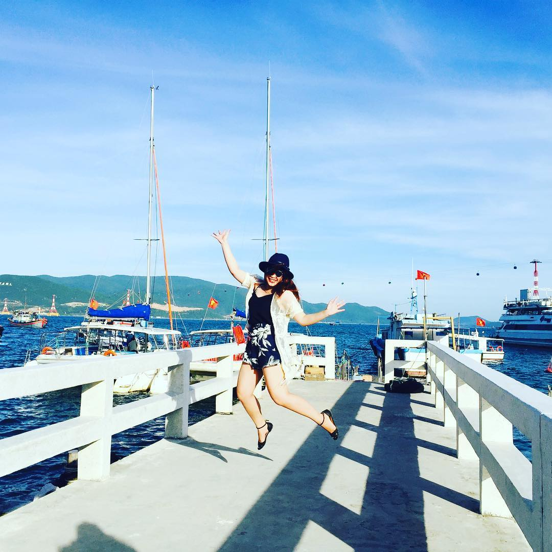 điểm du lịch Nha Trang