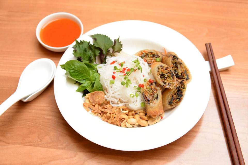 TableNow_Nhà hàng chay_Aummee