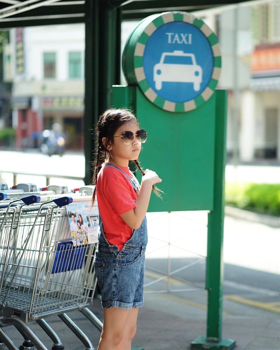 phương tiện di chuyển tại singapore