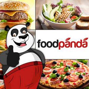 Xu hướng hợp tác tất yếu của Foodpanda và Foody