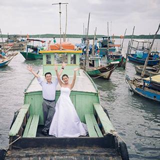Hòn đảo xinh đẹp cách Sài Gòn 70km mà bạn không hề hay biết