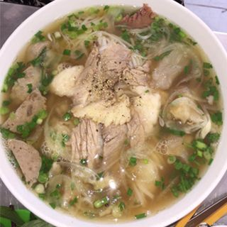 """(Nha Trang) 10 chốn ăn khuya ngon lạc lối cho """"cú đêm"""""""