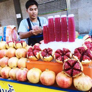 """Những món """"không thể bỏ qua"""" khi du lịch ở Thái Lan"""