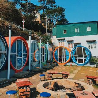 Bỏ túi 20 hostel đẹp xuất sắc ở Đà Lạt giá chỉ từ 100k/ 1 người