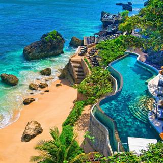 """Chụp hình """"rụng tay"""" ở cảnh đẹp thiên đường Bali chỉ với 8 triệu đồng"""