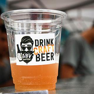(Hà Nội) Quậy tưng với lễ hội bia tươi quốc tế cho những dân nghiền bia