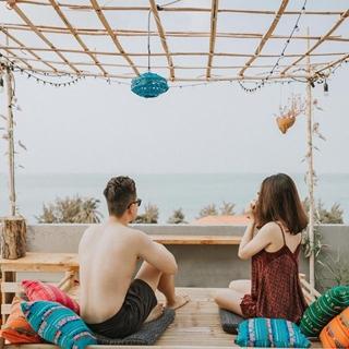 Check-in cho hết 4 homestay lãng mạn như phim Hàn ở Vũng Tàu