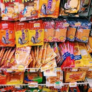 """Đi ngay kẻo lỡ """"hội chợ Thái Lan"""" bán đủ mặt hàng"""