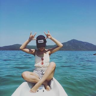 Đổi gió với thiên đường du lịch Đảo Cá Voi siêu đẹp ít người biết tới