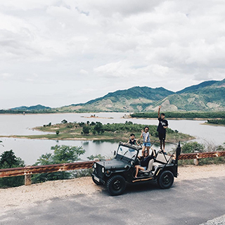 Mách bạn khu vui chơi mạo hiểm hấp dẫn gần Nha Trang ít người biết