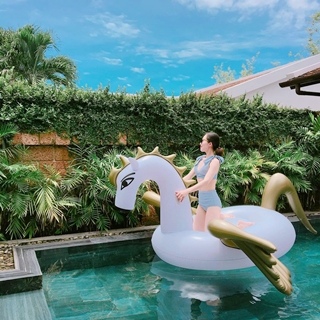 3 hồ bơi có view cực đẹp tại Việt Nam không khác gì Siêu hồ bơi tại Marina Bay Sands