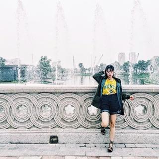 Dân tình đua nhau check-in ở công viên 500 tỷ ven sông lớn nhất Sài Gòn
