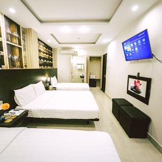 Save liền tay 20 khách sạn rẻ-sạch-đẹp giá chỉ từ 100k/1người ở Vũng Tàu