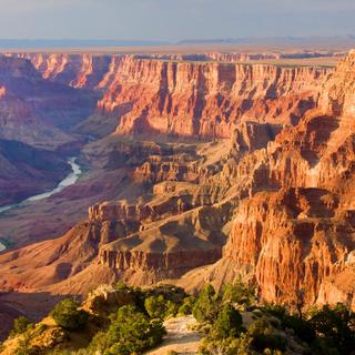 Khám phá Grand Cayon, ĐẠI VỰC KỲ BÍ sâu thăm thẳm