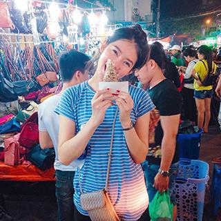 Set kèo sắm Tết thật chất với giá rẻ bèo tại chợ trời Chatuchak Sài Gòn