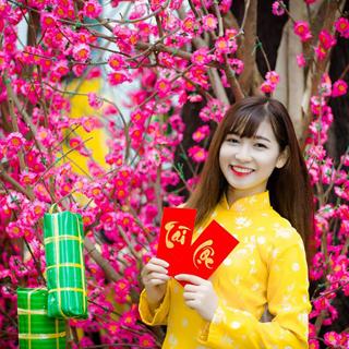 (HCM) Lộ diện điểm chụp hình Tết đẹp nhất Sài Gòn mỗi độ xuân về