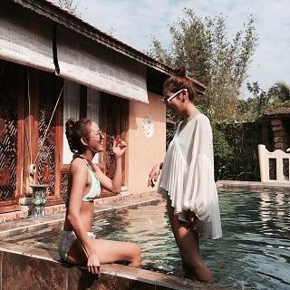 7 resort sang chảnh sống ảo như con nhà giàu chỉ hơn 1 triệu đồng ở Vũng Tàu