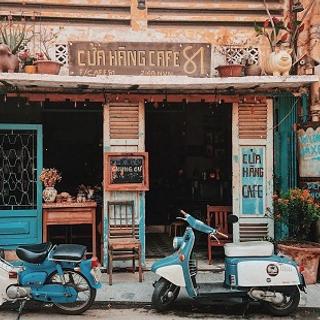 """10 quán cafe xưa cũ đẹp nhất Sài Gòn đưa bạn về thời """"cô ba Sài Gòn"""""""