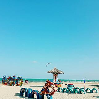 Lộ diện khu vui chơi trên biển Okul Playzone mới toe ngay Vũng Tàu