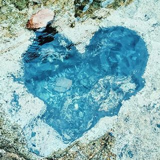 Tìm ra 6 địa danh có hình trái tim đẹp nao lòng ở Việt Nam