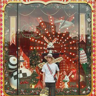 Hóng địa chỉ TRỜI TÂY MỚI TOANH GIỮA SG chỉ xuất hiện dịp Noel