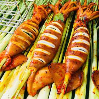 Oanh tạc Lễ hội ẩm thực bao la món ngon đình đám nhất Sài Gòn