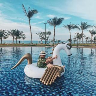 Bên trong 3 resort Quy Nhơn vừa sang vừa biệt lập 'đã ở là không muốn về'