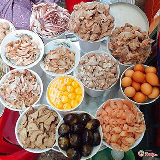 Thỏa sức order ở những quán ăn đồng giá ngon tuyệt ở Sài Gòn